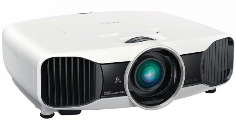 Le Home Cinema 5020UB, une performance épatante