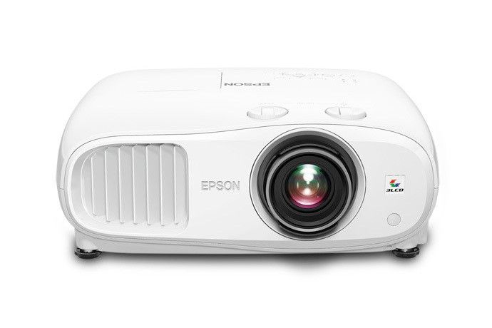 Epson Home Cinema 3800