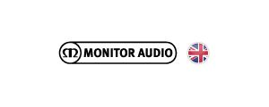 Monitor Audio Drapeau